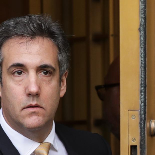 Live Coverage of Michael Cohen Testimony