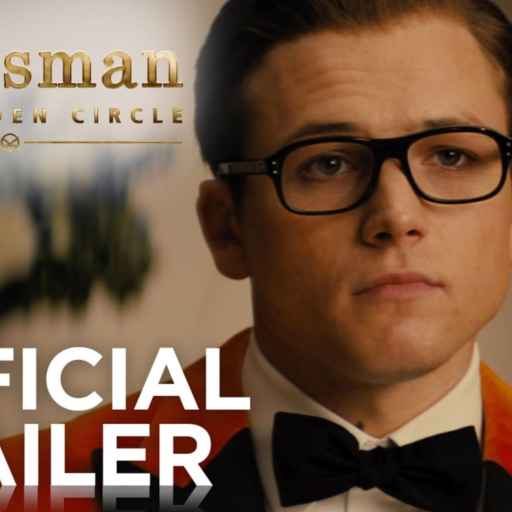 Kingsman - Official Trailer