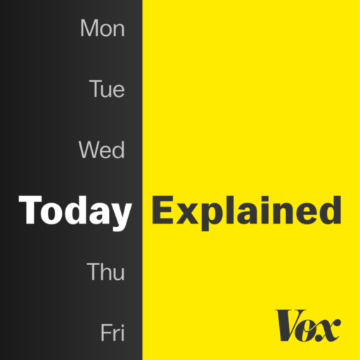 Vox - Today, Explained Podcast